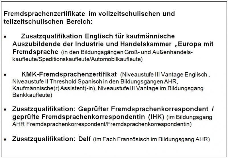 Fremdsprachenzertifikate Kbk Responsive